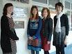 Cathy Jordan, Class Teacher; Anne Moriarty, Principal; Maria O'Gara, Secretary and Marian Nally, Class Teacher.JPG